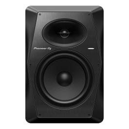 "Image for VM-80 8"" Active Monitor Speaker (Black) from Sam Ash"