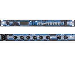 Image for VSX26 Speaker Management Processor from SamAsh