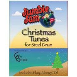Image for Jumbie Jam Christmas Tunes Songbook from SamAsh