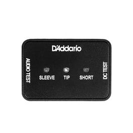 D'Addario DIY Power and Instrument Cable Tester