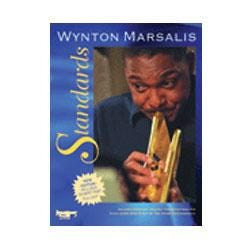 Image for Wynton Marsalis: Ballads for Trumpet from SamAsh