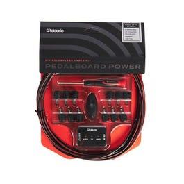 D'Addario DIY Solderless Pedalboard Power Cable Kit