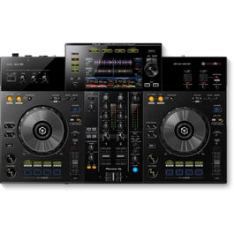 Image for XDJ-RR All-in-One DJ System from SamAsh