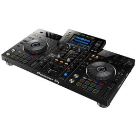 Image for XDJ-RX2 All-in-One DJ System from SamAsh
