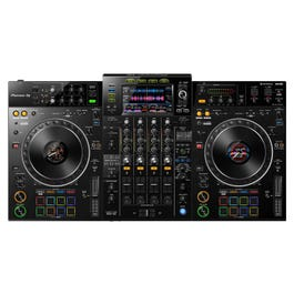 Image for XDJ-XZ All-in-One DJ Controller from SamAsh