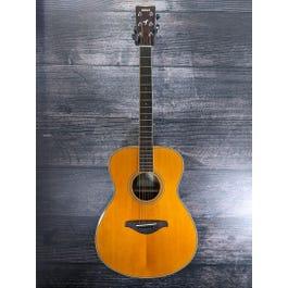 Yamaha FSTA Acoustic-Electric Guitar