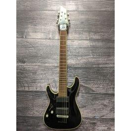 Schecter Blakjack C-7 Electric Guitar