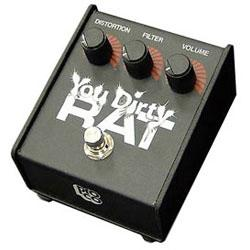 Image for You Dirty Rat Distortion Pedal from SamAsh