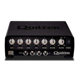 Quilter Labs 101 Mini Reverb 50-Watt Guitar Amplifier Head