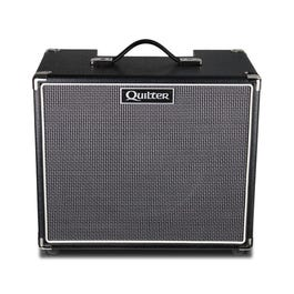 "Image for BlockDock 12HD 1x12"" 300-Watt Guitar Extension Cabinet from SamAsh"