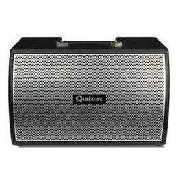 Image for Bassliner 1x12W Wedge Bass Speaker Cabinet from SamAsh