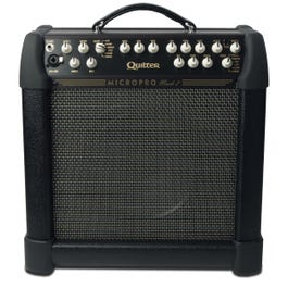 """Image for MicroPro Mach 2 MP200-10 1x10"""" Guitar Combo Amplifier from SamAsh"""
