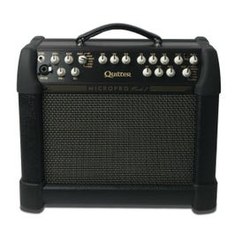 """Quilter Labs MicroPro Mach 2 MP200-8 1x8"""" Guitar Combo Amplifier"""