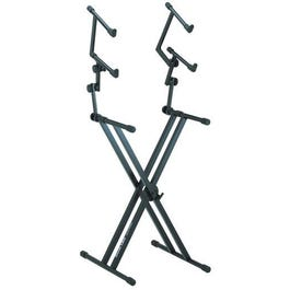 Image for QL623 Three Tier Keyboard Stand from SamAsh