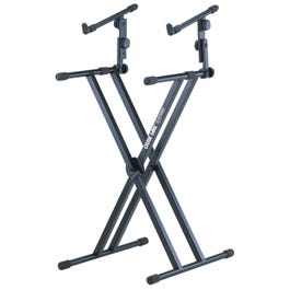 Image for QL642BK Keyboard Stand from SamAsh
