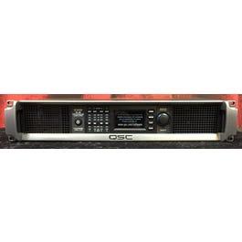 QSC QSC CXD4.2 Processing Amplifier