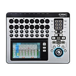 Image for TouchMix 16 16-Channel Compact Digital Mixer from SamAsh