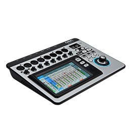 Image for TouchMix 8 8-Channel Compact Digital Mixer from SamAsh