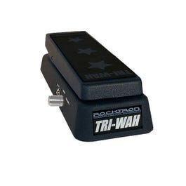 Image for Tri Wah Pedal from SamAsh