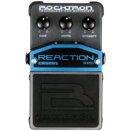 Image for Reaction Chorus Effect Pedal from SamAsh
