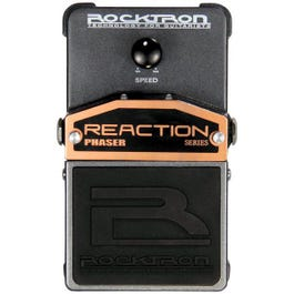 Image for Reaction Phaser Effect Pedal from SamAsh