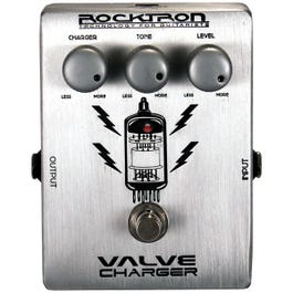 Image for Valve Charger Overdrive Effect Pedal from SamAsh