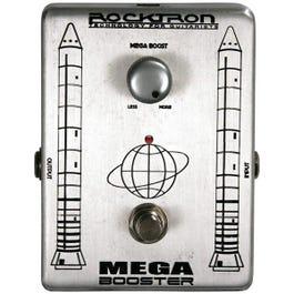 Image for Mega Booster Effect Pedal from SamAsh