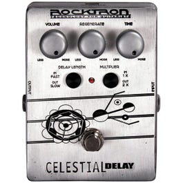 Image for Celestial Delay Effect Pedal from SamAsh