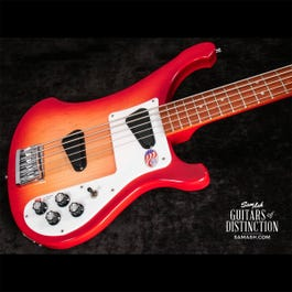 Image for 4003S/5 5-String Bass Guitar Fireglo from SamAsh
