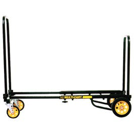 Image for R2 Multi-Cart- Micro with R-Trac Wheels from SamAsh