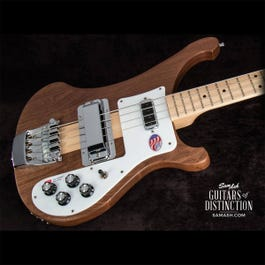 Image for 4003SW Walnut Bass Guitar from SamAsh