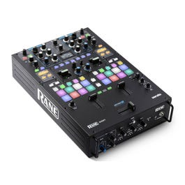 Image for Seventy DJ Battle Mixer from SamAsh