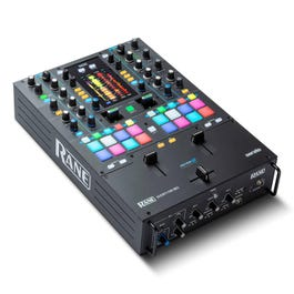 Image for Seventy-Two MKII Premium 2-Channel Scratch Mixer from SamAsh