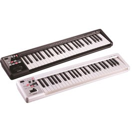 Image for A-49 MIDI Keyboard Controller from SamAsh