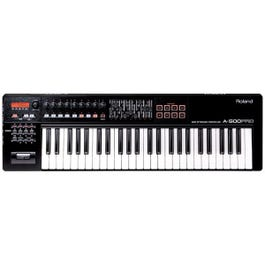 Image for A-500PRO 49-Key USB MIDI Controller with Production Plus Pack from SamAsh