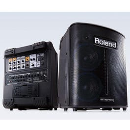 Image for BA 330 Portable Stereo Digital PA System from SamAsh