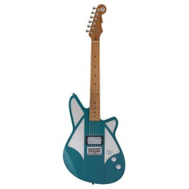 Image for Signature Series Billy Corgan Electric Terz Guitar from SamAsh