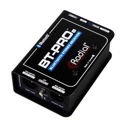 Radial BT-Pro V2 Stereo Bluetooth DI