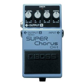 Image for CH-1 Super Chorus Pedal from SamAsh