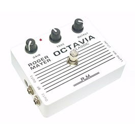 Image for Octavia Classic Fuzz Effects Pedal from SamAsh