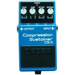 Image for CS-3 Compression Sustainer Pedal from SamAsh