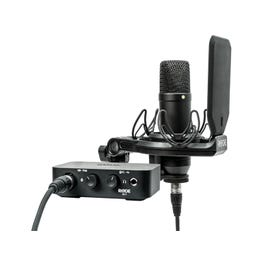 Rode NT1 and AI-1 Complete Studio Bundle
