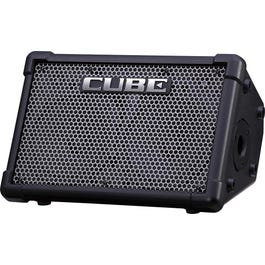 Image for CUBE Street EX Battery-Powered 50W Stereo Amplifier from SamAsh