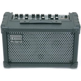 Image for CUBE Street Battery Powered Guitar Combo Amp from SamAsh