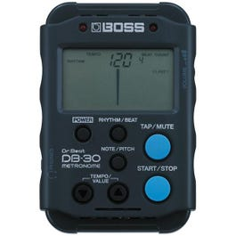 Image for DB30 Dr. Beat Metronome from SamAsh