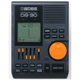 Image for DB90 Dr. Beat Metronome from SamAsh