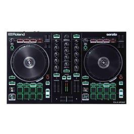Image for DJ-202 DJ Controller from SamAsh