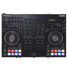 Image for DJ-707M DJ Controller from SamAsh