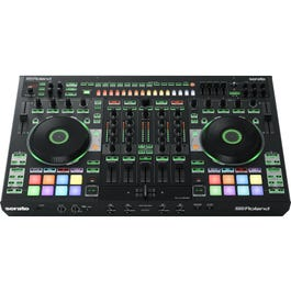 Image for DJ-808 Controller from SamAsh