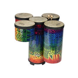 Image for Cluster Drum (Rainbow finish ) from SamAsh